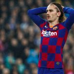 Griezmann Willing To Take A Pay Cut To Stay At Barcelona