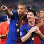 Thierry Henry sends warning to PSG after Lionel Messi move
