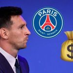 Lionel Messi salary at PSG: How much will former FC Barcelona star earn per week