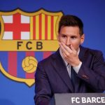 How much money Barcelona will miss out on due to Messi's Departure?