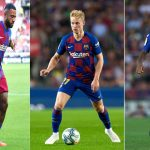 Three players that could define Barcelona 2021/22